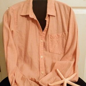 Old Navy button up tunic shirts